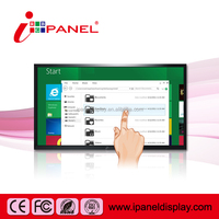 "7"" inch vga tft lcd touch screen monitor"