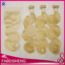 Best selling Alibaba China new arrival 613 color virgin hair lace closures