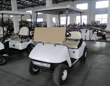 2014Manufactory Sells new electric 4x4 golf cart for sale golf buggy petrol Made in China
