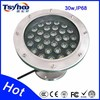 hot new products for 2014 DMX 512 led underwater light 6500K sunrise and sunset led aquarium light