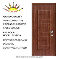 PVC wood door pictures china suppliers
