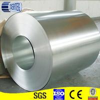 China Standard GI G550 Galvanized Steel Coil
