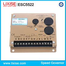 ESD5522 speed control for gasoline generator accessories