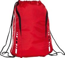 Professional made custom sport gym sack