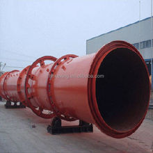 Small Sand Dryer for Personal Industry with High Quality for Sale
