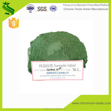 High Purity Chrome Oxide Green Chromium Oxide Green for Paint and Coating Pigment Factory Price