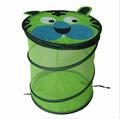 pop up animaux imprimer forme de pliage panier panier à linge pliable de stockage bin