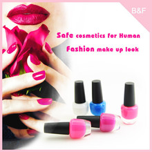 All kinds of color of nail polish mini cordless nail decoration expert
