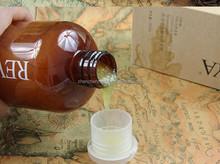 Ginger Essence 500ml Shampoo Anti-danfruff/itching/hair-loss prevention