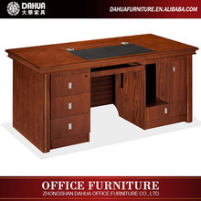 2015 professional custom oem classical computer desk for two computers