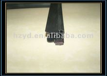 Door gasket for shower door