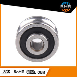 China Manufacturer made trusted bearings 2rs 6218 ball bearings