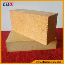 sale castable refractory cement / refractory fire clay brick