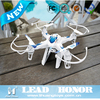 Best newest products LH-X8C RC 4CH 6Axis Quadcopter drone quad copter with led light China plastic model kits