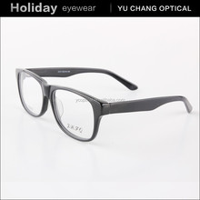 china wholesale latest fashion designer colorful rimmed optical eyeglasses frames with pattern