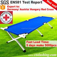 camping bed,Folding Bed Portable Aluminium alloy Cots military folding Camping cot