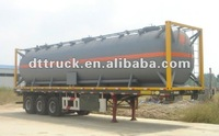 TRANSPORT AND STORAGE TANK CONTAINERS