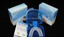 alibaba express sporting night sleep anti snoring mouth guard