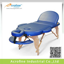 Acrofine luxurious Design Massage Table with High Quality