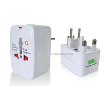 Global standard Wholesale Universal Travel Adapter