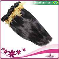 model model hair extension wholesale price 100% virgin brazilian human hair body wave many color fashion style