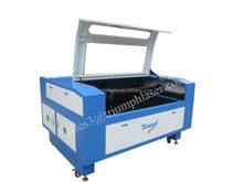 Triumph laser machine mainly engraves nonmetals with warm hearted aftersale services laser engrave machine