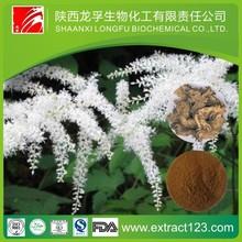 Health food organic black cohosh extract
