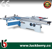 45 degree light duty tilting table saw for plywood