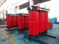 SCB10 dry type distribution transformer industrial variac transformer