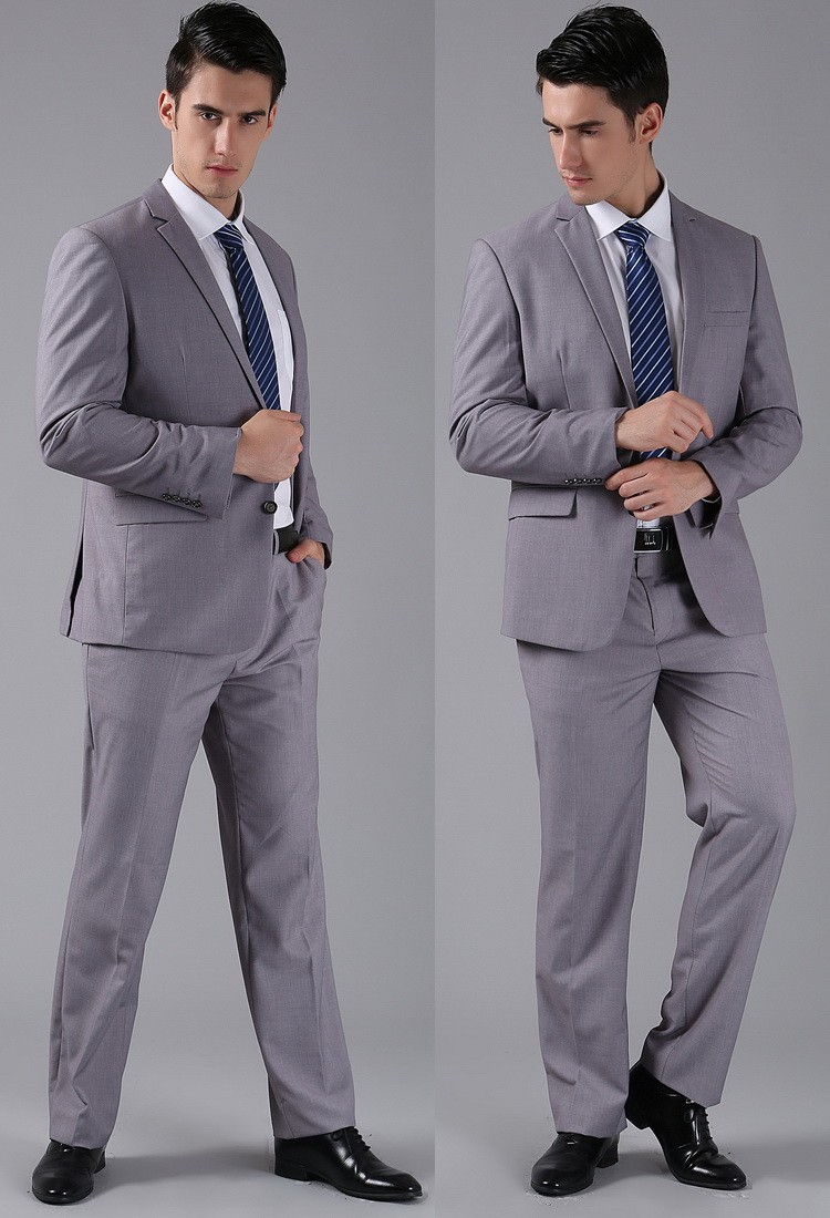 HTB1KEJpFVXXXXa1XXXXq6xXFXXXj - (Jackets+Pants) 2016 New Men Suits Slim Custom Fit Tuxedo Brand Fashion Bridegroon Business Dress Wedding Suits Blazer H0285