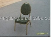 wholesale price steel aluminium banquet chair