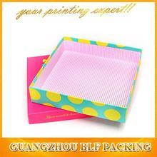 (BLF-GB1102)aluminium gift box packaging