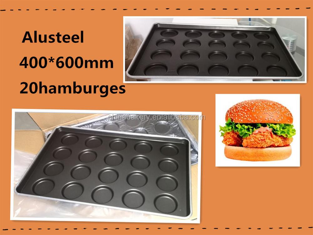 Non b ton hamburger plaque de four taille - Plaque vitroceramique quelle casserole ...
