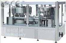MIC30-6 Beverage/water/drinks/juice can filling machine
