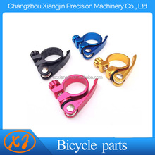 hot sale for bicycle cnc aluminum alloy seat post clamp