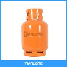 Liquefied Petroleum Gas Cylinder 12.5KG Lpg Tank for Sale for Libya