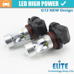 G12 led track lighting type and LED fog light amber