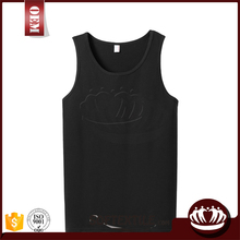 china wholesale good quality delicate creatively designed loose fitting tank top