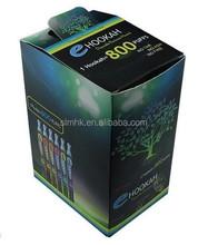 500 puffs portable e hookah shisha pen/shenzhen eshisha/ shisha electronic