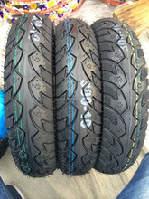 qingdao factory scooter tyre 3.50-10 TL 8PR
