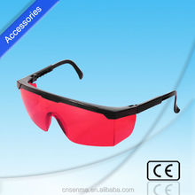 IPL Glasses for Patient / Laser Goggles for Patient/ Safety Glasses for Clients with CE