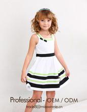 kids summer dress, frock design for baby girl, plain cotton dress design for baby girls