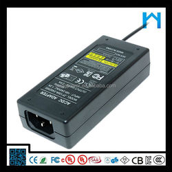 24 v power supply 2.5A laptop ac power supply 60w pfc switch power supply