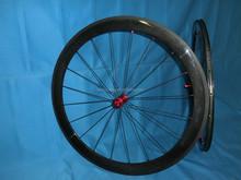 carbon wheels road, wheel carbon bicycle cheap, carbon fiber bike wheels 50mm clincher