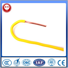 ZR-RV Flame resistant 1.5mm electric cable and wire