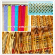 Hot sale chain link decorative curtain