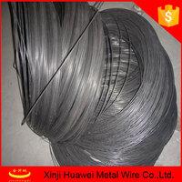 factory price 14 gauge black annealed tie wire
