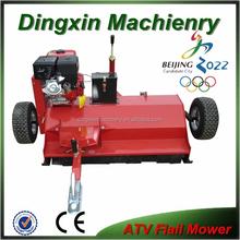 ATV mini grass mower robotic