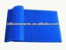 Las ventas caliente de silicona esteras/alfombrillas pin