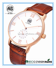 2015 new geneva watch stainless D steel W fashion men watch